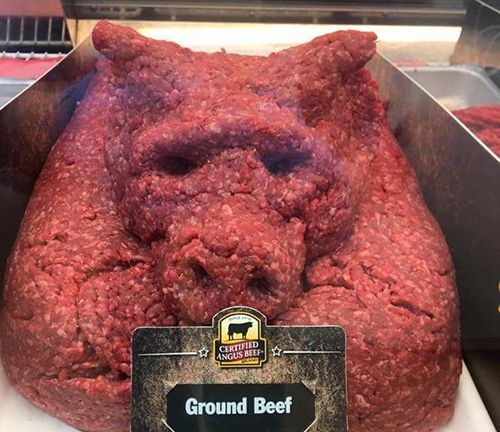 Downtown Meats ground beef and meat processing