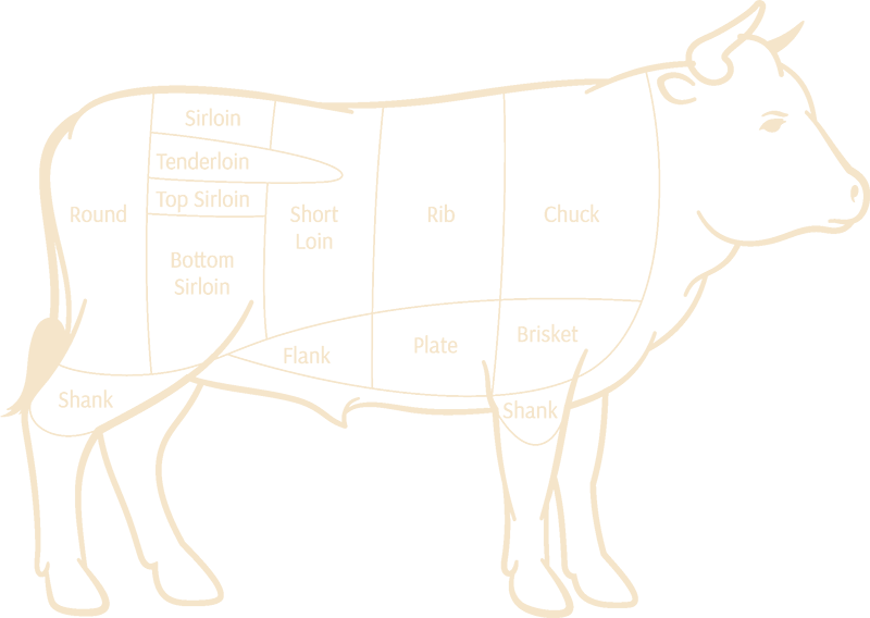 Downtown Meats meat processing beef