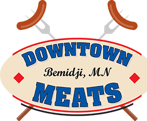 Downtown Meats Battle of the Brats Logo