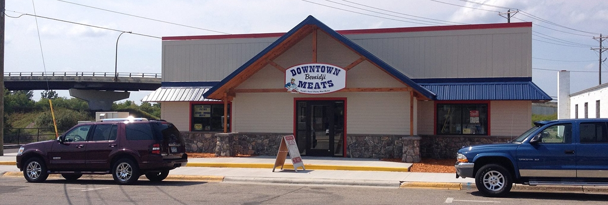 Downtown Meats New Store